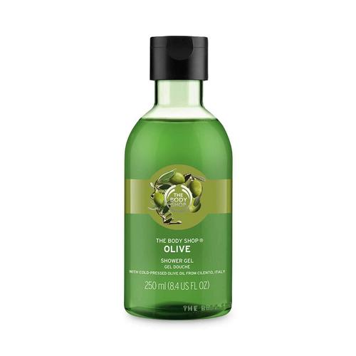 THE BODY SHOP OLIVE SHOWER GEL 250ML