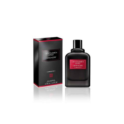 GIVENCHY Gentlemen Only Black Tie EDP 100ml
