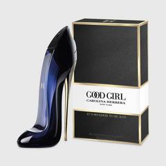 Carolina Herrera (卡罗琳娜·埃莱拉)Good Girl 好女孩高跟鞋女士香水 EDP 80ml