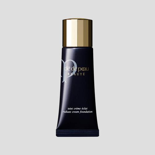 CLE DE PEAU BEAUTE RADIANT CREAM FOUNDATION (O10) 21ml