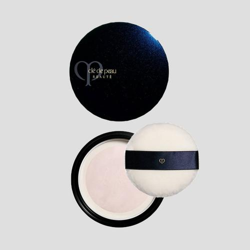 CLE DE PEAU BEAUTE TRANSLUCENT LOOSE POWDER 26g