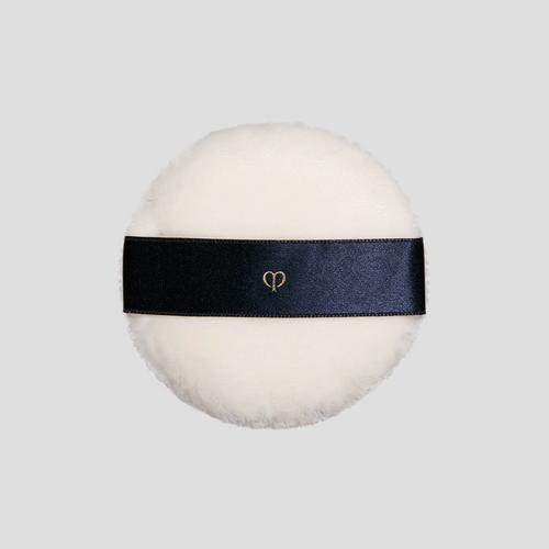 CLE DE PEAU BEAUTE TRANSLUCENT LOOSE POWDER PUFF