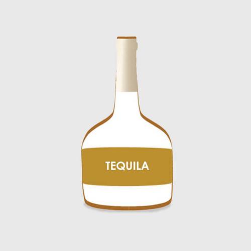 PATRÓN SILVER 龙舌兰酒 1L