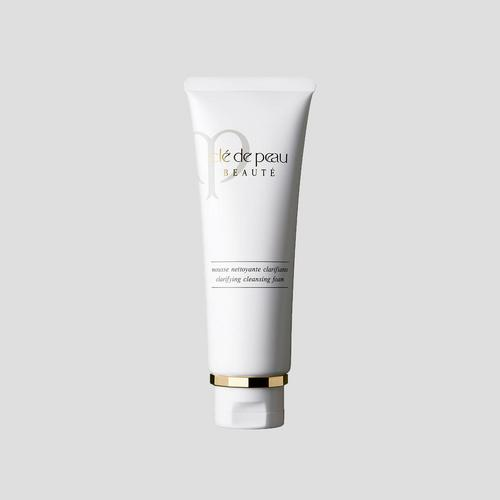 CLE DE PEAU BEAUTE CLARIFYING CLEANSING FOAM 110ml