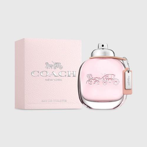 COACH 蔻驰 New York 时尚经典女性淡香水 90 ml