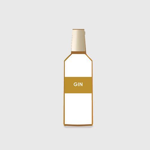 BOTANIST 金酒 1L