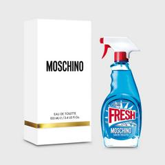 MOSCHINO 莫斯奇诺 Fresh Couture 淡香水 EDT 100 ml