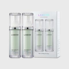 LANEIGE Skin Veil Base Ex SPF22 PA++ No.60 Light Green Duo (30ml x 2)