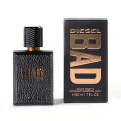 迪塞尔坏男孩淡香水50毫升