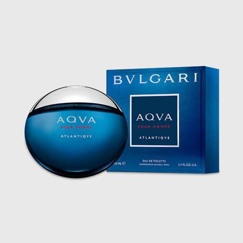 宝格丽 BVLGARI Aqva Pour Homme Atlantiqve 淡香水 100ml