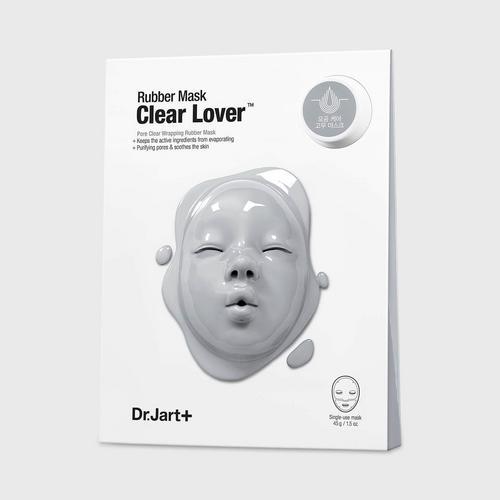 蒂佳婷 DR.JART+ Dermask 紧急毛孔呵护面膜 (45g + 5ml)