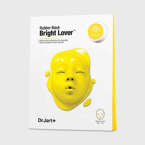 蒂佳婷 DR.JART+ Dermask 紧急亮白呵护面膜 (45g + 5ml)