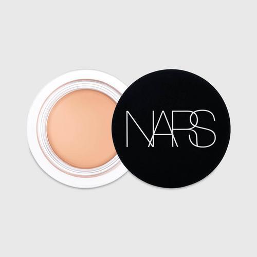 NARS Soft Matte Complete 遮瑕膏 Crème Brulee