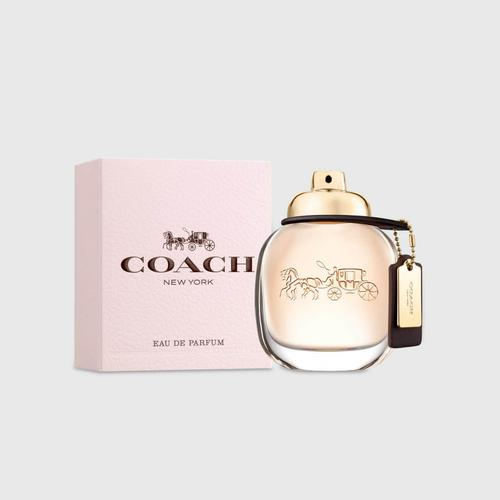 COACH 蔻驰 New York 时尚经典女性香水 50 ml