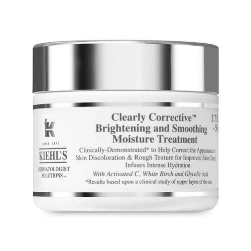 KIEHL'S Clearly Corrective™ Brightening & Smoothing Moisture Treatment 50ml