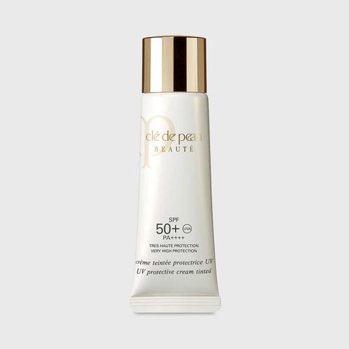 肌肤之钥 CLE DE PEAU BEAUTE 全效修护细胞防晒调色霜 - 浅粉色 30ml