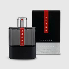 普拉达红月号炫黑男仕淡香水 100 毫升