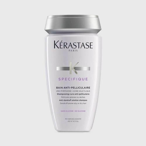 卡诗(KÉRASTASE)根源去头屑净化洗发水 250毫升