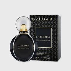 宝格丽罗马之夜女士香水50毫升