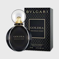 宝格丽罗马之夜女士香水75毫升