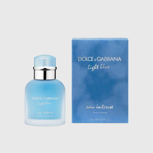 杜嘉班纳 浅蓝浓情版男士淡香氛 50毫升