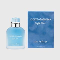 杜嘉班纳(DOLCE & GABBANA)浅蓝浓情版男士淡香氛 100毫升