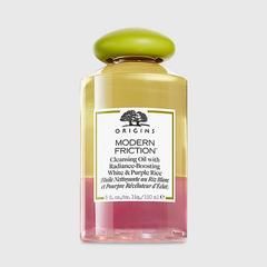 悦木之源 白米卸妆洁颜油  150毫升