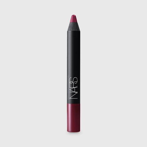 纳斯 丝绒迷雾唇笔 - 玫瑰粉