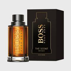 雨果博斯(HUGO BOSS)热情之香男士浓香水 100毫升