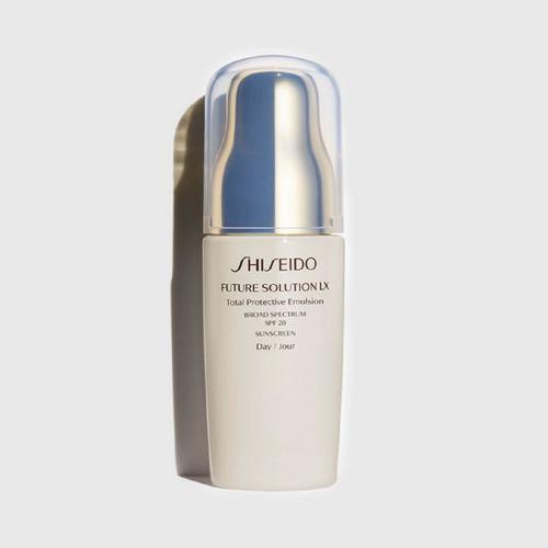 SHISEIDO Future Solution LX Total Protective Emulsion 75 ml