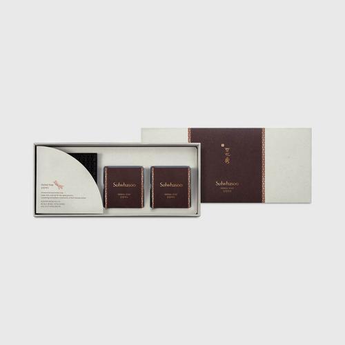 雪花秀 Herbal Soap (100g x 2)