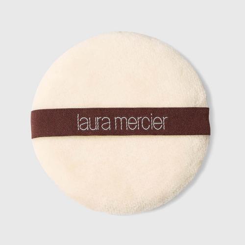 罗拉玛斯亚 LAURA MERCIER 天鹅绒粉扑