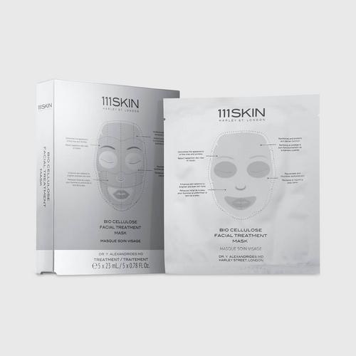 111SKIN 生物纤维面膜 (23ml x5 sheets)
