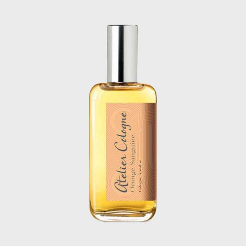 法国欧珑赤霞橘光精醇古龙香水30ml