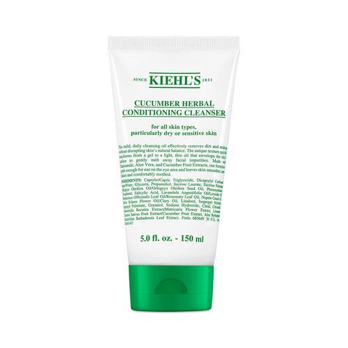 科颜氏(Kiehl's)黄瓜植物洁面乳 150毫升