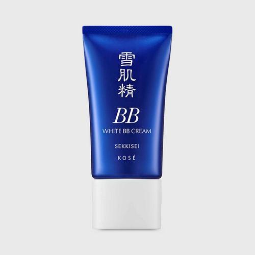 高丝 KOSÉ 雪肌精美白BB霜-01 SPF40/PA+++ 30g
