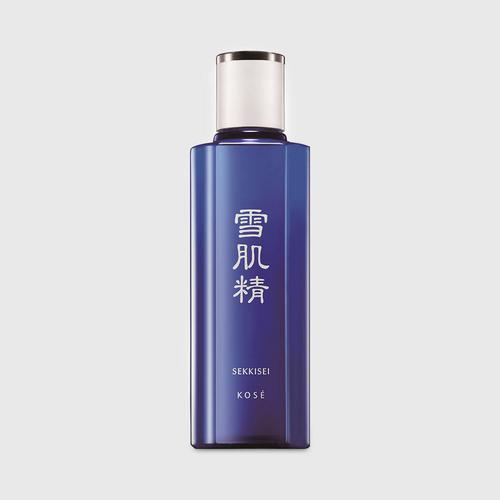 高丝 KOSÉ 植物保湿美白化妆水 200ml