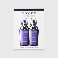 黛珂(COSME DECORTE) 保湿美容液 套装 (2 x 60毫升)