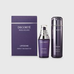 黛珂(COSME DECORTE)保湿美容液赋活精华露套装 (60ml + 170ml)