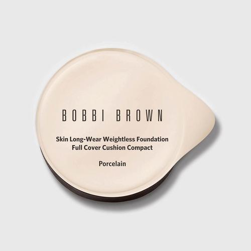 BOBBI BROWN 自然輕透膠囊氣墊粉底-無瑕版 SPF 50 PA +++ (补充装)13g