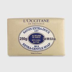 欧舒丹(L'OCCITANE)乳木果牛奶味香皂 250克