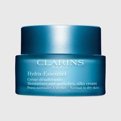 娇韵诗(CLARINS)Hydra-Essentiel丝润面霜-中性至干性肤质 50毫升