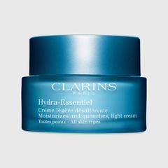 娇韵诗(CLARINS)Hydra-Essentiel轻盈乳霜-所有肤质 50毫升