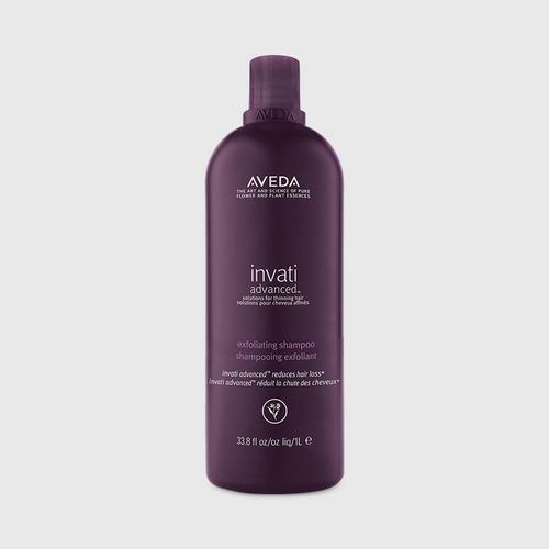 AVEDA Invati Advanced™去角质洗发水1000毫升