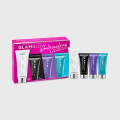 格莱魅(Glamglow)# MULTIMASKING多重功效润肤面膜套装