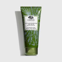 ORIGINS Dr. Andrew Weil for Origins™ Mega Mushroom Relief & Resilience Soothing Face Mask 100ml