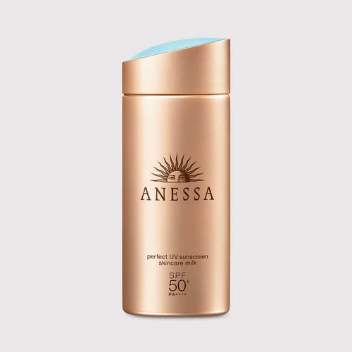 安热沙防晒护肤乳SPF50+ PA++++ 90毫升