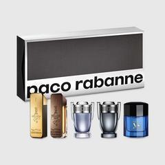帕科(PACO RABANNE)男士迷你香水套装