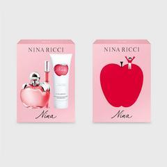 莲娜丽姿 Nina 女士香水系列组合装