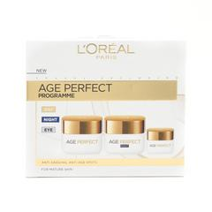 L'ORÉAL PARIS - Age Perfect Programme